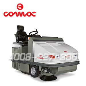 【COMAC意大利高美】驾驶式无尘清扫车 CS 120 B